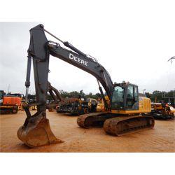 2012 JOHN DEERE 210G LC Excavator
