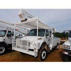 2009 FREIGHTLINER M2 Boom / Bucket / Crane Truck