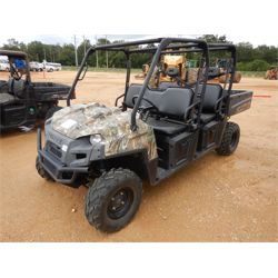 2011 POLARIS RANGER ATV / UTV / Cart