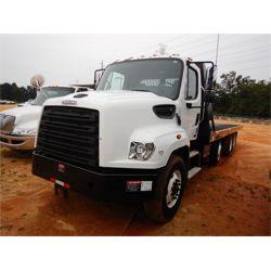 2012 FREIGHTLINER 114SD Rollback Truck