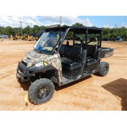 2016 POLARIS RANGER 900 ATV / UTV / Cart
