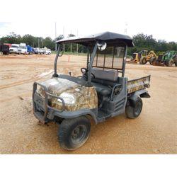 KUBOTA RTV900 ATV / UTV / Cart