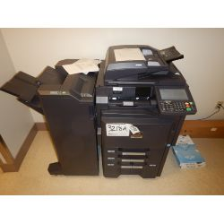 KYOCERA TASKALFA 3551ci Copier/ Printer Office Equipment / Furniture