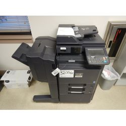 KYOCERA TASKALFA 2551ci Copier/ Printer Office Equipment / Furniture