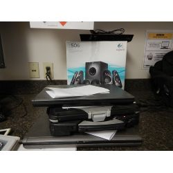 PANASONIC/ DELL TOUGHBOOK/ LATITUDE Laptops Office Equipment / Furniture