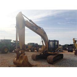 1998 CATERPILLAR 325BL Excavator