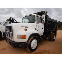 1992 FORD AERO MAX L9000 Dump Truck