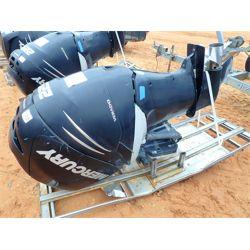 MERCURY 200XXL BOAT MOTOR Marine Equipment