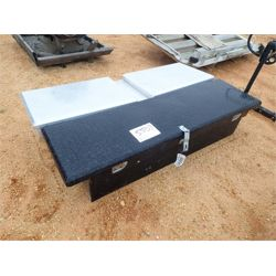 (2) PICKUP TRUCK TOOL BOXES Truck Product and Accessory