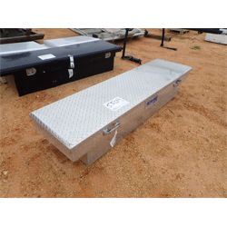 BETTERBUILT TRUCK TOOL BOX Truck Product and Accessory