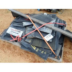 SKID MISC  MUD FLAPS Truck Product and Accessory