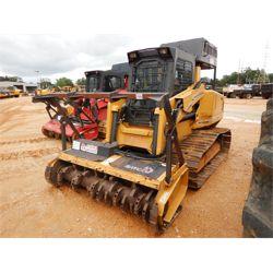 RAYCO C100 LGP Mulcher / Brush Tractor