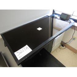"SONY 54"" BRAVIA TELEVISION Office Equipment / Furniture"