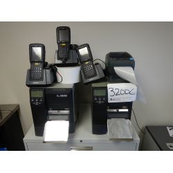 ZEBRA ZM400 LABEL PRINTER Office Equipment / Furniture