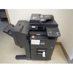 KYOCERA TASKalfa 255LCI COPIER Office Equipment / Furniture