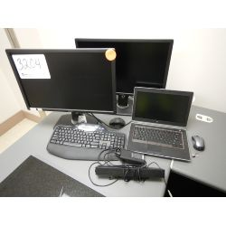 DELL LATITUDE laptop Office Equipment / Furniture