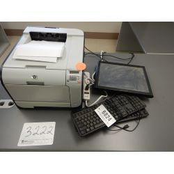 HP Color Lasarjet CP2025 Office Equipment / Furniture