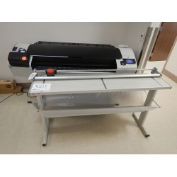 HP DESIGNJET T1300 PLOTTER Office Equipment / Furniture