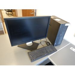 DELL PRECISION T3610 computer Office Equipment / Furniture