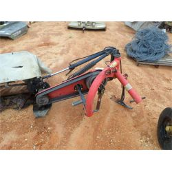 KVERNELAND CM217 7' SIX DISC HAY MOWER  Mower Attachment