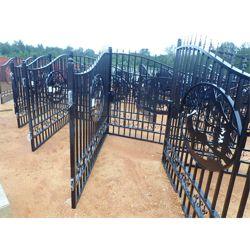 GREATBEAR  IRON GATE Miscellaneous