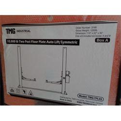 TMG INDUSTRIAL TMG-TPL45 AUTO LIFT Miscellaneous