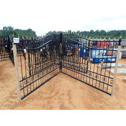 IRON GATE Miscellaneous