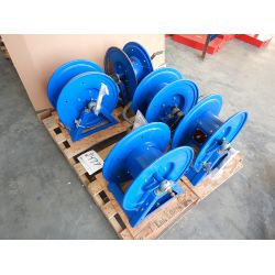 COXREELS HOSE REELS Electrical Equipment