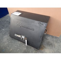 "MONTEZUMA 30"" X 19"" Tool Box Truck Product and Accessory"