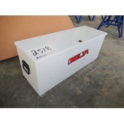 "DELTA 12"" X 32"" Tool Box Truck Product and Accessory"