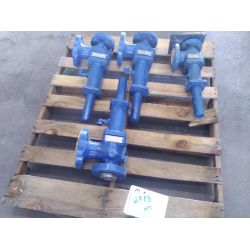 APPROX (4) Anderson Green Wood Crosby Safety Relief Valves Miscellaneous