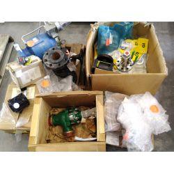 Misc. valves Miscellaneous