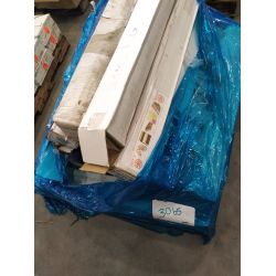 Rolls of High Puncture duct film Miscellaneous