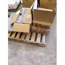 Assorted Tarps, Welding Blinds & tarpoulins Miscellaneous