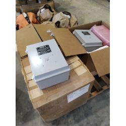 Amplifier/Filter Box - 12 Miscellaneous