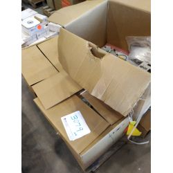 Misc. Elec. Pallet circuit board & power supply Miscellaneous