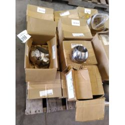 """Pallet of Ball valve """"replacement balls"""" Miscellaneous"""