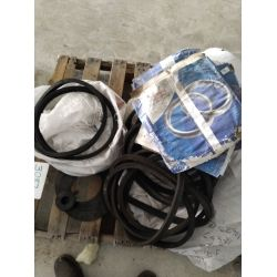 Pallet of misc. gaskets Miscellaneous