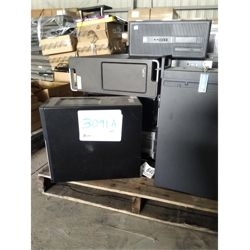"""Dell"" Computer Processors Approx. 15 Miscellaneous"