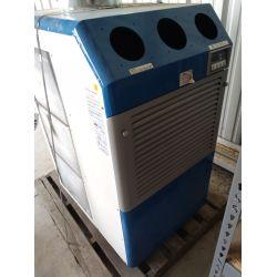 Portable air conditioner 36,000 BTU-TPI Corp. Model # PAC-37 Miscellaneous