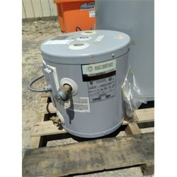 3-Water heaters Miscellaneous
