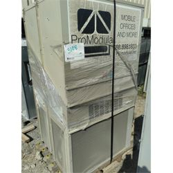 2 - Bard Wall mount air conditioners Miscellaneous