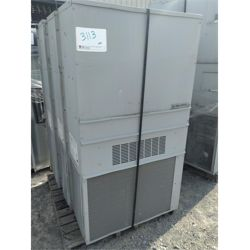 3 - Bard Wall mount air conditioners Miscellaneous