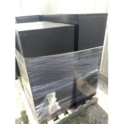 2 - File cabinets, 1 - storage cabinet Miscellaneous