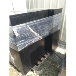3 - Wide file cabinets Miscellaneous