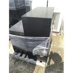 1 - File cabinet, 1 - storage cabinet Miscellaneous