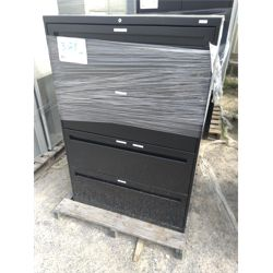 2 - Wide file cabinets Miscellaneous