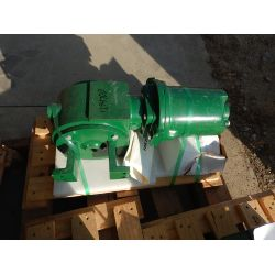APPROX (4) FISHER ACTUATORS Miscellaneous