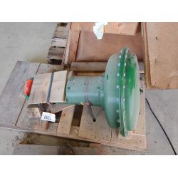 FISHER 667 ACTUATOR Miscellaneous