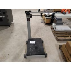 DETECTO WAREHOUSING SCALE Miscellaneous